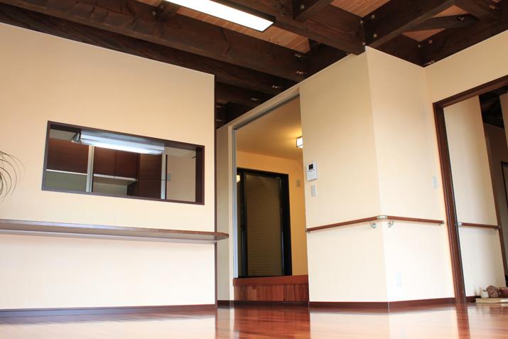 新築住宅施工画像4