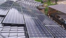 太陽光発電 パナソニック事例
