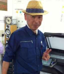 松村店長写真