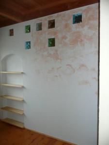 間仕切り壁2