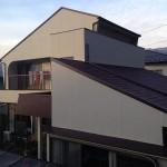屋根・外壁リフォーム写真