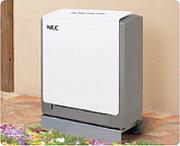 NEC家庭用蓄電池