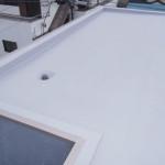 笛吹市防水塗装工事後写真