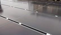 笛吹市太陽光発電設置後写真