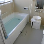 リフォーム後 浴室